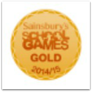 Sainsbury's School Games - Gold