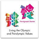 Living the Olympic and Paralympic Values